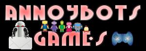 Annoybot's Games
