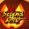 60 Second Artist! Halloween