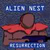 Alien Nest – Resurrection
