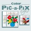 Color Pic-a-Pix Light Vol 1