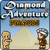 Diamond Adventure 3: Pyramids