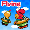 DinoKids – Flying