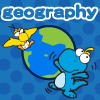 DinoKids – Geography