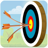 Elven arrows. 5 Differences
