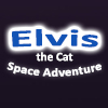 Elvis the Cat – Space Adventure