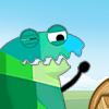 Monster Teeter