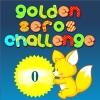 Golden Zero Challenge