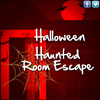 Halloween Haunted Room Escape