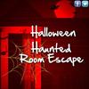 Halloween Haunted Room Escape