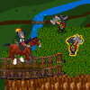 Horse Soldier vs Horde