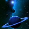 Infinite space find numbers