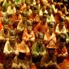 Jigsaw: Chinese Statuettes