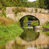 Jigsaw: Old Canal Bridge