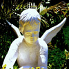 Jigsaw: Yellow Angel