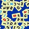 Letter Scramble 2