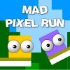 Mad Pixel Run