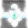 Mega Slime Two Player Edition x2