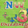 Notebook Wars 3: Unleashed