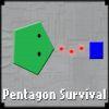 Pentagon Survival