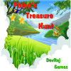 Phino's Treasure Hunt