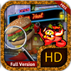 Pizza Hunt – Hidden Object