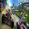 Rollercoaster Racing