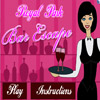 Royal Pink Bar Escape
