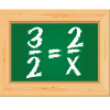 Test Your Mathematical Skill (Solve Proportions)