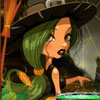 Witch Halloween Hidden Objects