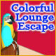Colorful Lounge Escape