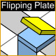 Flipping Plate