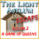 Light Asylum Escape – Room 2
