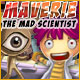 Maverie the Mad Scientist