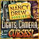 Nancy Drew Dossier: Lights, Camera, Curses