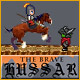 The Brave Hussar