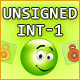 Unsigned Int-1