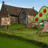 Ancient Village Escape