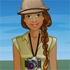 Fashion Studio – Safari Girl