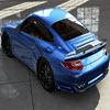 Sports Porsche RUF 12