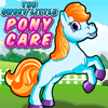 Sweet Little Pony Care